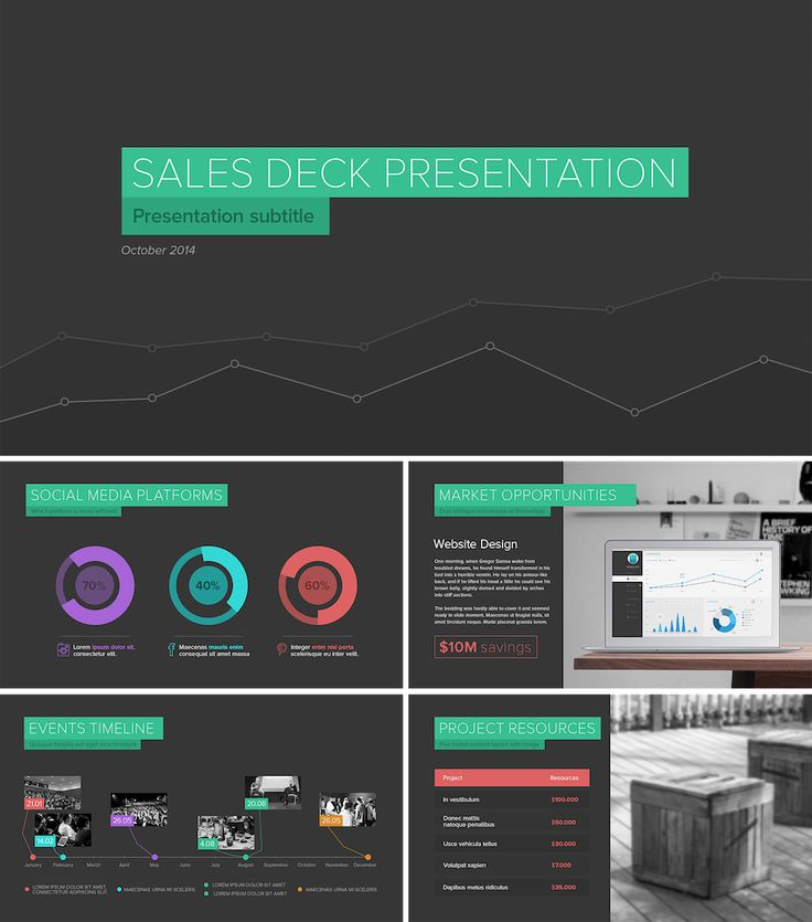 Best Powerpoint Ideas Images On   Presentation Design