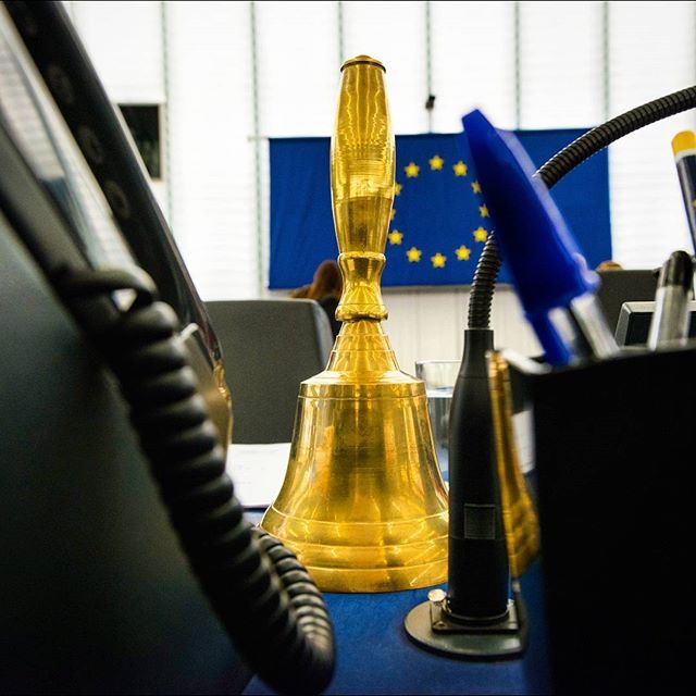 Looking back at October I #europeanparliament Plenary session #photo reportage -> https://t.co/ShLF5xmDNN (link in the bio)