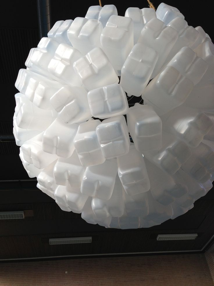 Litter lamp