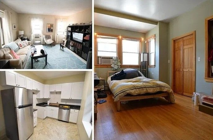 Cheap One Bedroom Renting A House One Bedroom House One Bedroom