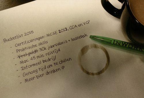 HBO afgestudeerd in Informatica of Systems Engineering? Volg het Citrix en VMware Traineeship bij InWork Amsterdam.