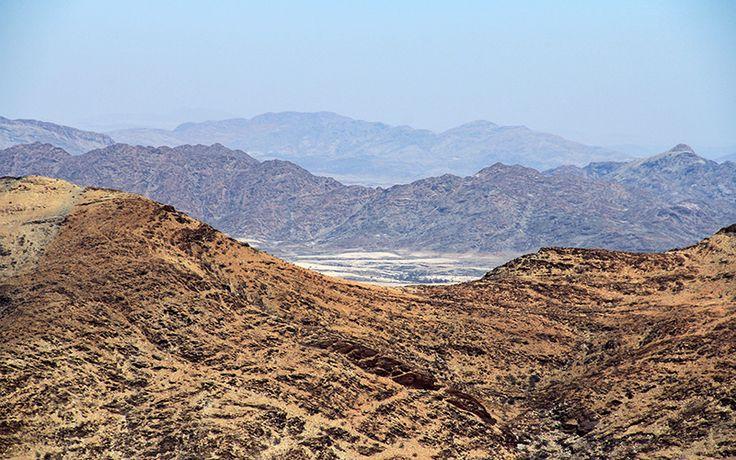 Namibya Blog
