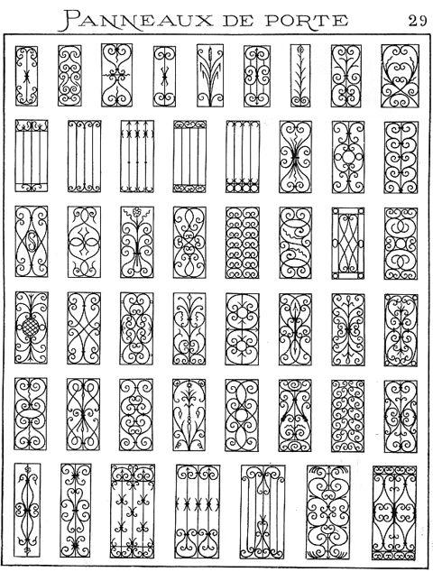 Best 25 Wrought iron ideas on Pinterest  Iron work Wrought iron decor and Wrought iron gates