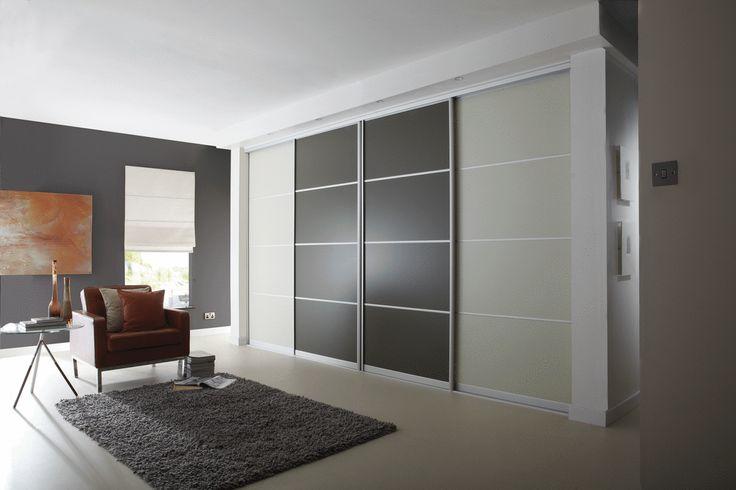 Ντουλάπες για την οικία και την επιχείριση. Ανακαίνιση ντουλάπας εύκολα και οικονομικά.