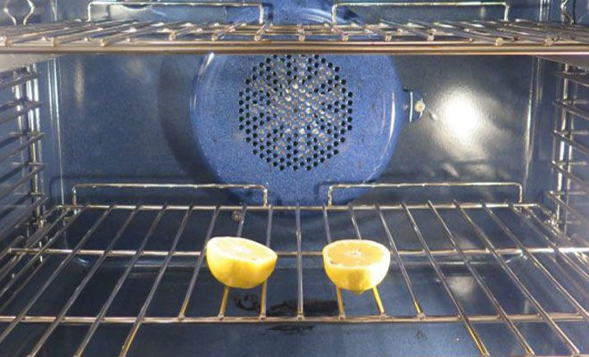 ZooMBloG: ΤΕΛΕΙΟ:Βάζει ένα λεμόνι στο φούρνο – Μόλις δείτε γιατί, θα το κάνετε κι εσείς ΑΜΕΣΩΣ…(ΦΩΤΟ)