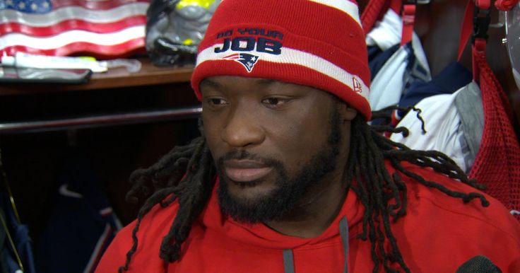 LeGarrette Blount, Chris Long, Dion Lewis, Rob Ninkovich and more address the media in the locker room on Wednesday, January 18, 2017. Check out what they have to say about preparing for Pittsburgh on this edition of Toyota's Patriots Today.