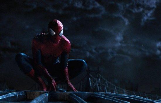 Último trailer de O Espetacular Homem-Aranha 2