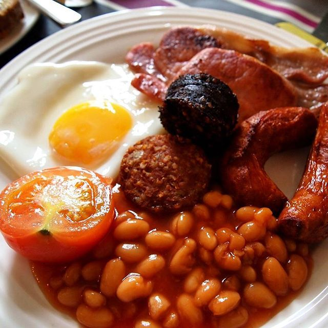 Anyone Else Wishing They Had An Irish Breakfast This Morning Tastiness At The Old Bank RecipesIrish