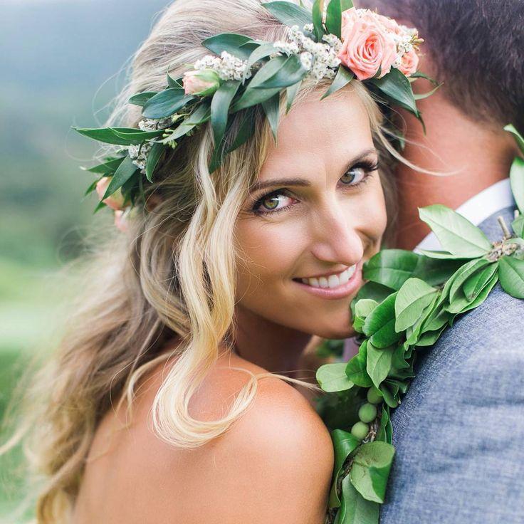 hawaiian hair ideas