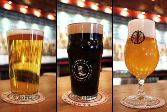 BEYOND THE SOLO CUP The hows and whys of beer glassware #beer #beereducation #glassware