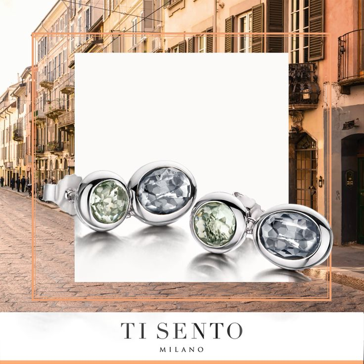 Ti Sento Fine Fashion Jewelry - available at Daniel Jewelers, Brewster New York