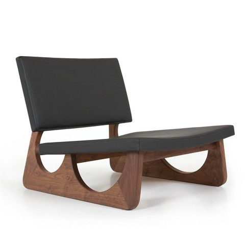 Sledge Chair by Seyhan Ozdemir & Sefer Caglar