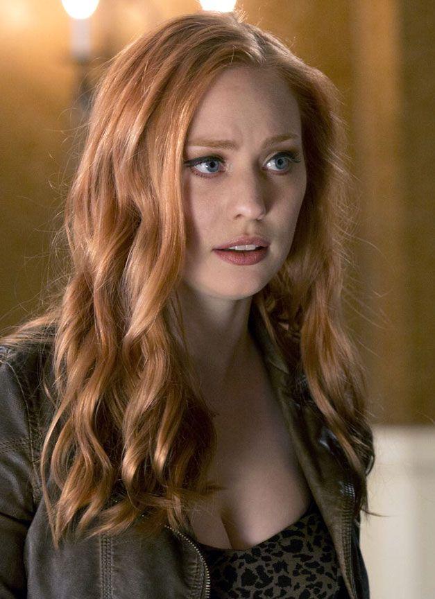 "Deborah Ann Woll Joins ""Daredevil"" on Netflix"