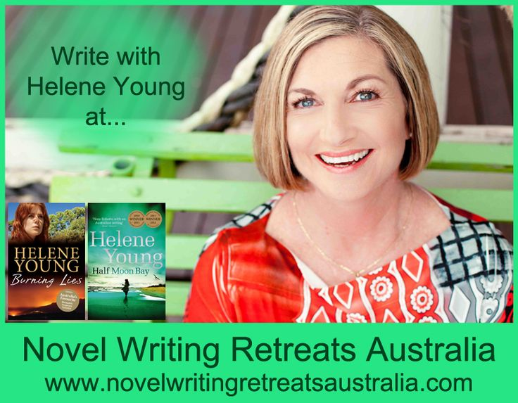 Helene Young is the author of thriller-romance novels set in northern Queensland, Australia. Helene is the recipient of the Romantic Book of the Year Award from the Romance Writers of Australia for 2011 and 2012.  For more, see www.novelwritingretreatsaustralia.com.