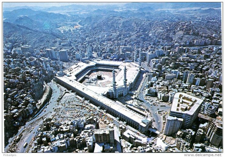 MECCA |U/C| Holy Mosque Mataf Expansion - Page 71 - SkyscraperCity