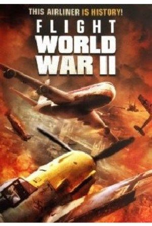 Watch Flight World War Ii 2015 Online Full Movie.International Flight 42 is on course, when all of a sudden a massive and weird storm crops up around the plane. This sends the plane back in time to…