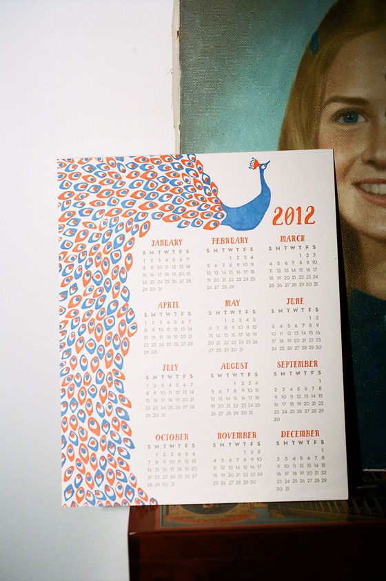 Diy Refrigerator Calendar : Ideas about magnetic calendar on pinterest