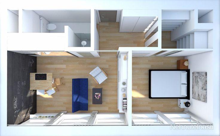 1 iz. byt Stará Vajnorská