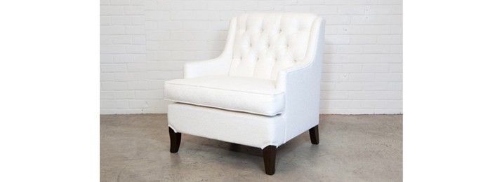 Tribeca Chair - Designers Collection