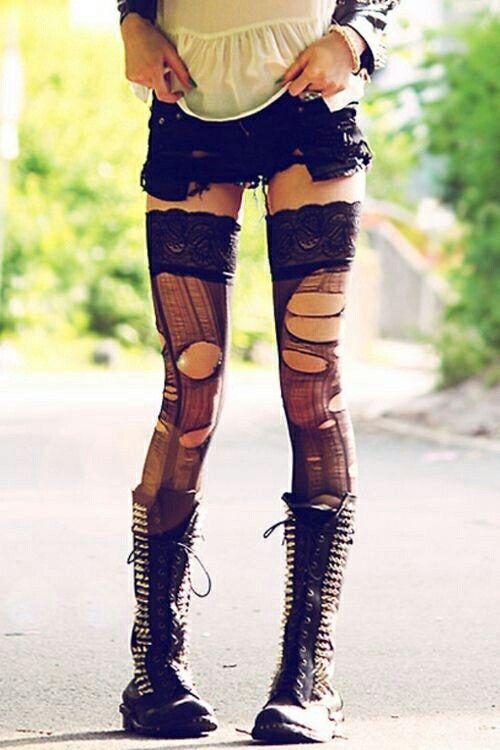Hipster Style | Hipster | Grunge U300bFashion | Pinterest ...
