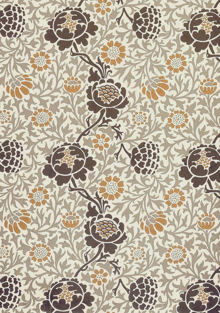 Mejores 11 imágenes de William Morris en Pinterest | Diseños del ...