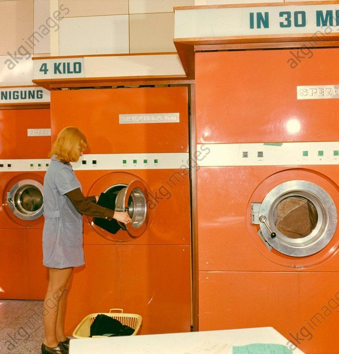 Chemische Reinigung in der DDR, 1978