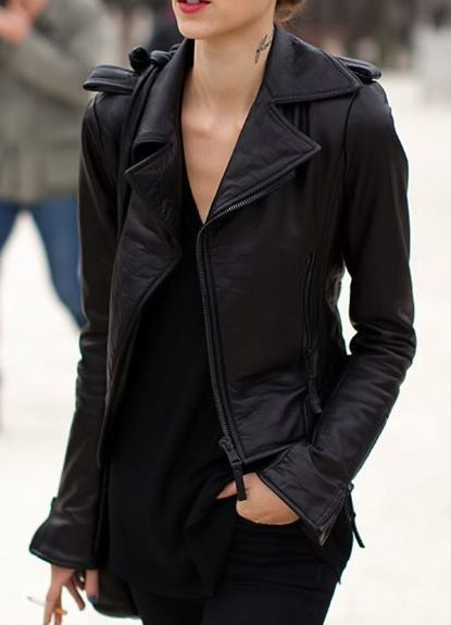 *amo este modelo de jaqueta