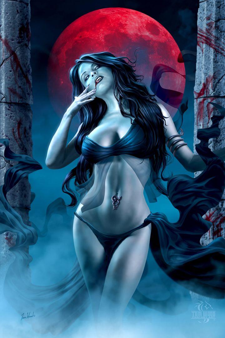 Вампиры сексуальный подтекст