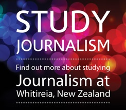 Get the latest news from our students at newswire.co.nz