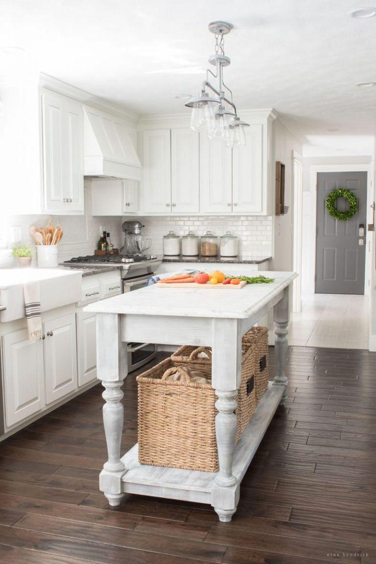15 diy rustic kitchen decorations celebrating earthy hues