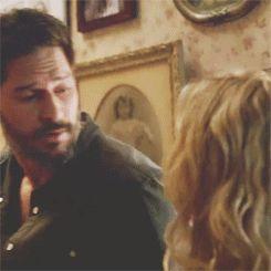 Alcide - Joe Manganiello - True Blood Season 7