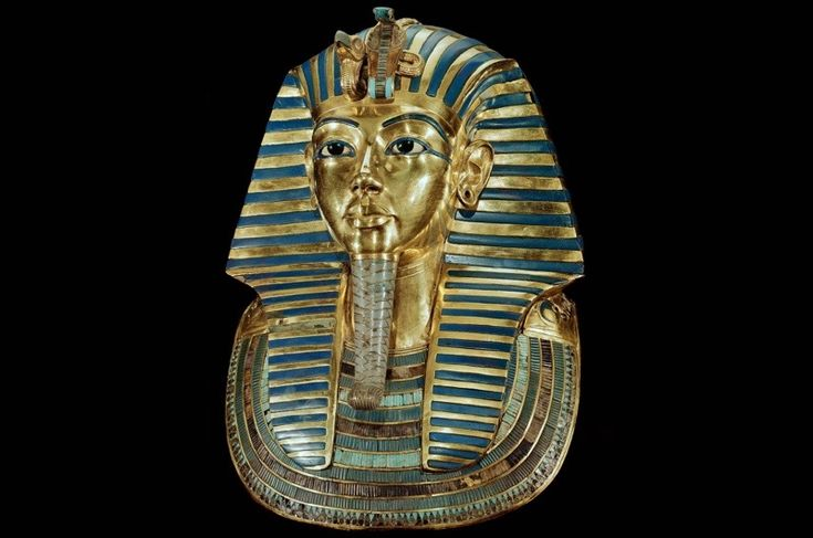 In 1922, Howard Carter and Lord Carnarvon discovered Tutankhamun's near-intact tomb in the Valley of the Kings. The king's mummified body still lay, surrounded by precious grave goods, in