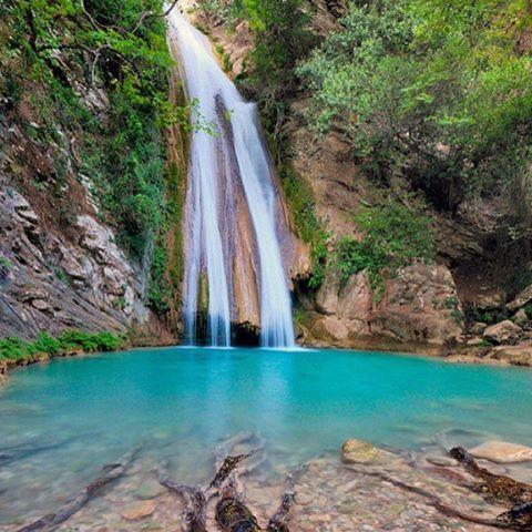 Neda River, Messinia Greece #nedariver #greece #messinia