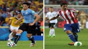 Uruguai x Paraguai ao VIVO – Copa America 2015