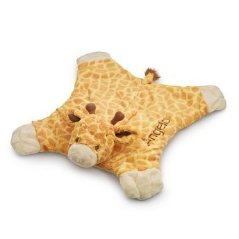 24 best baby gifts images on pinterest baby gifts baby presents giraffe personalized blanket google search negle Choice Image