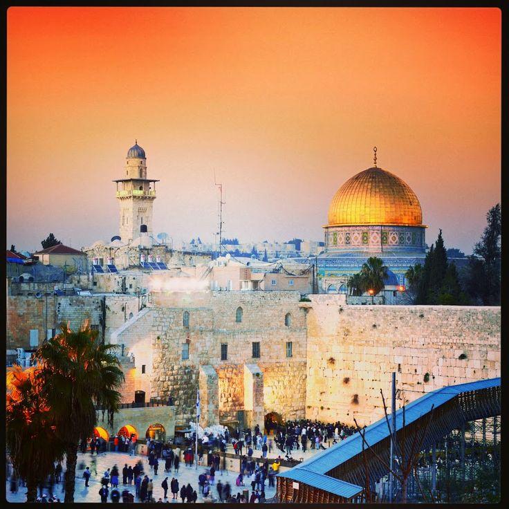 Fantastiske rundrejser i hele verden med Bravo Tours. Køb rejsen på www.bravotours.dk @Bravo Tours #BravoTours #SåSigerManBravo #FeriePåDansk #Israel #Culture #View #Attraction