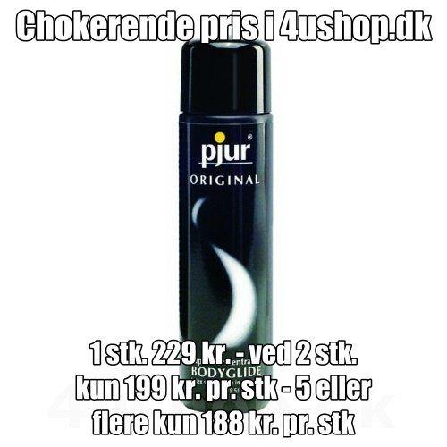 4ushop.dk - sexlegetøj nemt, diskret og billigt - Google+