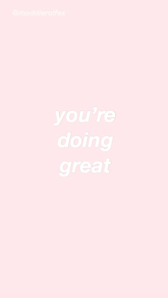 Maddierolfex On Pinterest Cute Quotes Cute Wallpapers Quotes Motivational Quotes Wallpaper