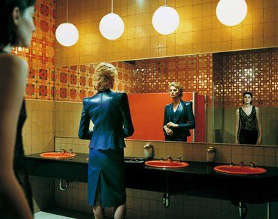 Philip Lorca diCorcia - he is the greatest photographer of our generation and his work is exquisite and by far the BEST I have ever seen.