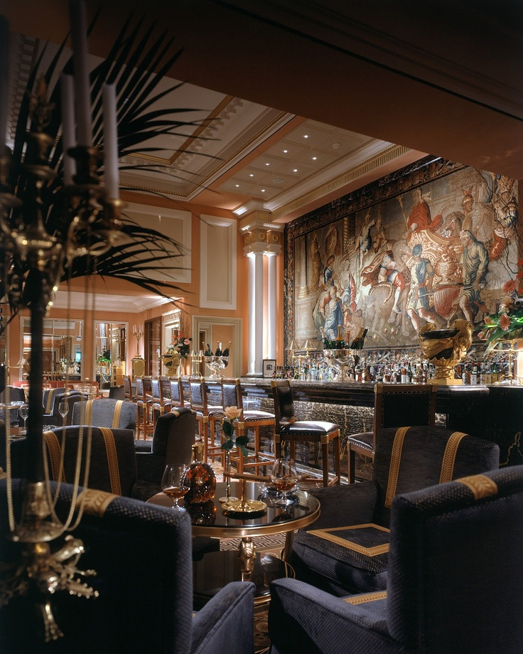 Passion For Luxury: Hotel Grande Bretagne - Athens
