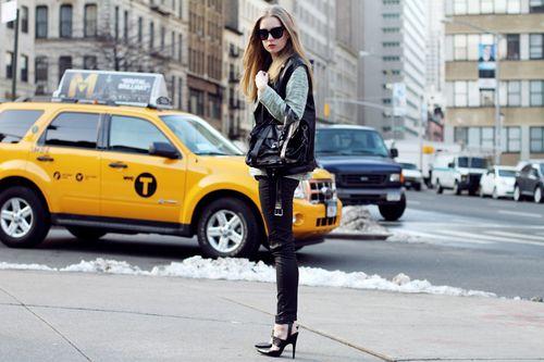 Carolina Engman - Fashion Squad