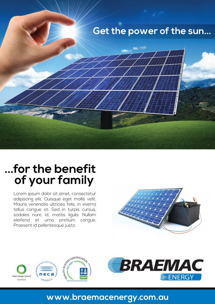Image Result For Solar Advertisement Roof Solar Panel
