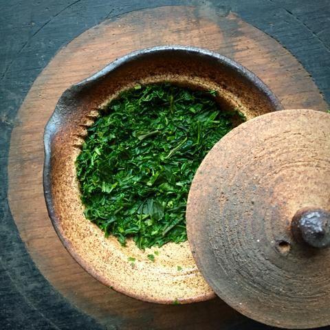 japanese green tea sencha