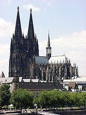 Erzbistum Köln – Wikipedia