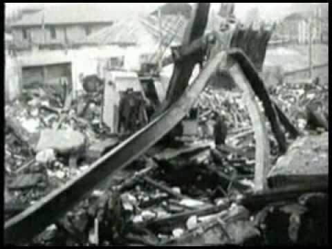 Terremoto Valdivia, 22 de Mayo 1960 1/2