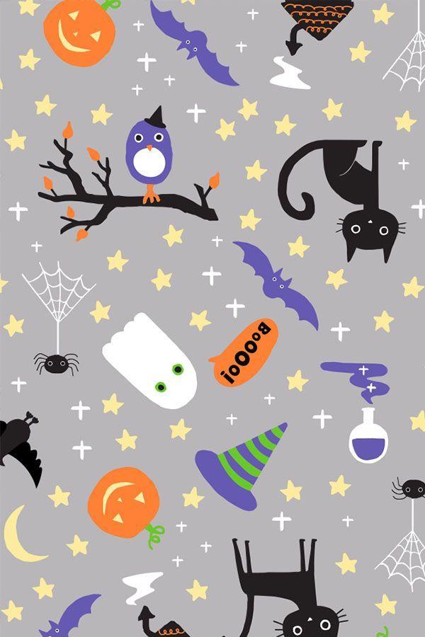 Honest Diapers Halloween Patterns Halloween Screen Savers Halloween Wallpaper Iphone
