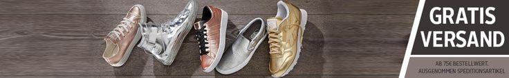 Sneaker Trends im OTTO Online Shop