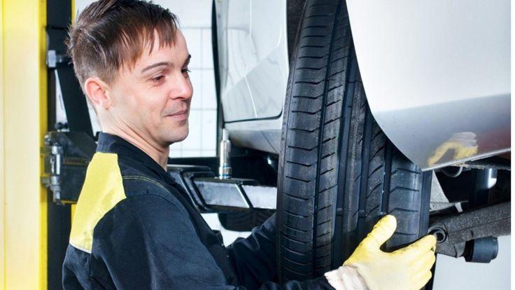 Montage & Lagerung - Was Sie beim Reifenwechsel beachten müssen