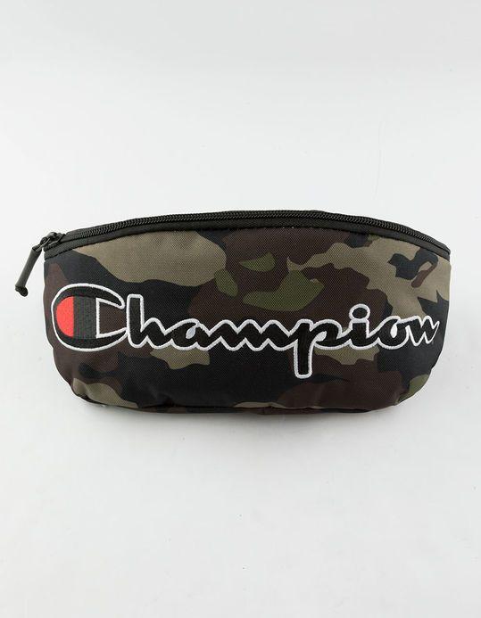 d6084513de8eeb CHAMPION Prime Camo Fanny Pack