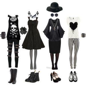 Nu Goth #3